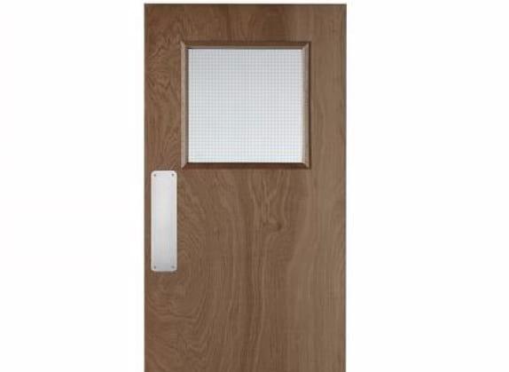 Jennor Timber S Range Of Interior And Exterior Doors